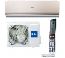 HAIER LIGHTERA DC-INVERTER AS09NS4ERA - G /1U09BS3ERA