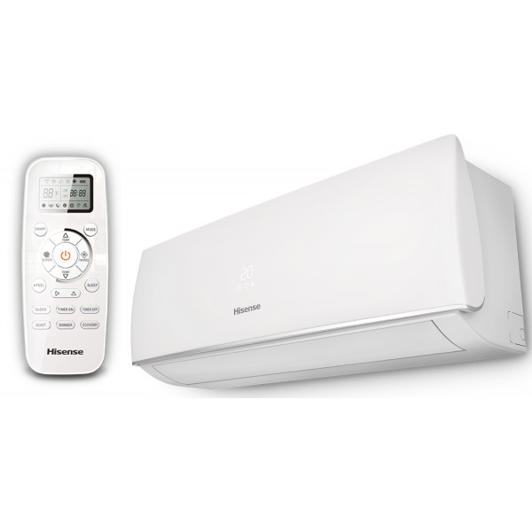 Кондиционер SMART DC Inverter AS-07UR4SYDDB15