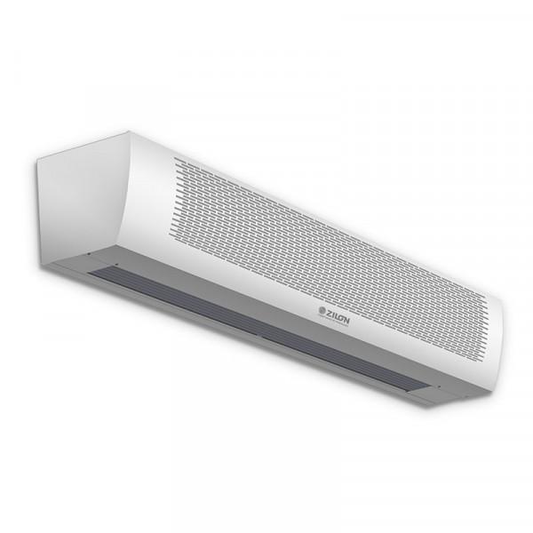 Тепловая завеса Тепловые завесы Zilon серии Заслон ZVV-HP с электрическим нагревом