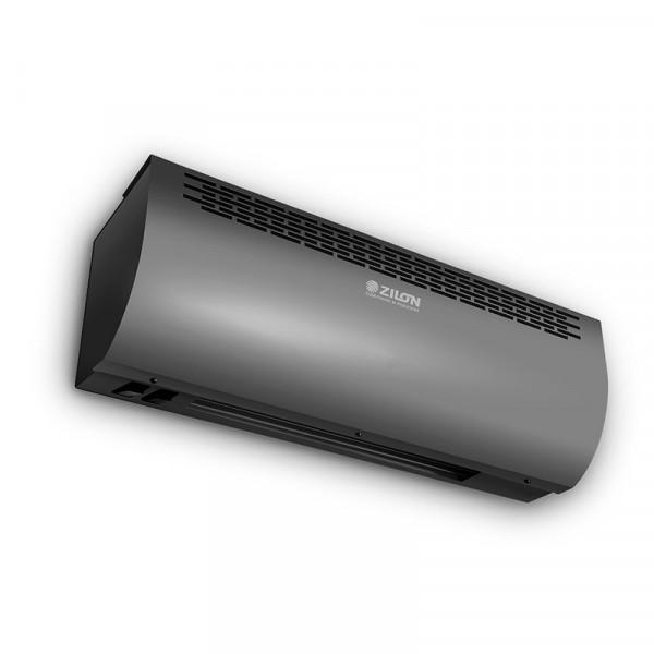 Тепловая завеса Тепловые завесы Zilon серии Привратник ГРАФИТ ZVV-0.8E5MG