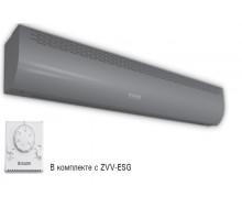 Тепловые завесы Zilon серии Привратник ГРАФИТ ZVV-1.0E6SG