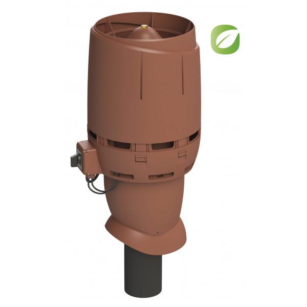 Вентилятор Vilpe ECo110P/500 FLOW ВЕНТИЛЯТОР