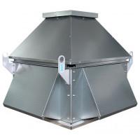 Rowen Крышный вентилятор с выходом потока воздуха вверх серии ВКРФ 3,55/12,5