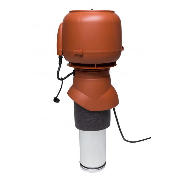 Вентилятор Vilpe E120P/Ø125/400 ВЕНТИЛЯТОР