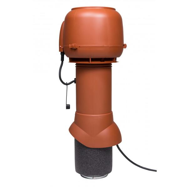 Вентилятор Vilpe E120P/Ø125/500 ВЕНТИЛЯТОР