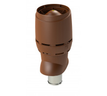 Vilpe 160P/ER/500 FLOW XL Exhaust ventilation pipe