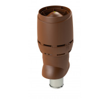 Vilpe 160P/ER/700 FLOW XL Exhaust ventilation pipe