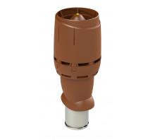 Vilpe 160P/IS/500 FLOW вентиляционный выход