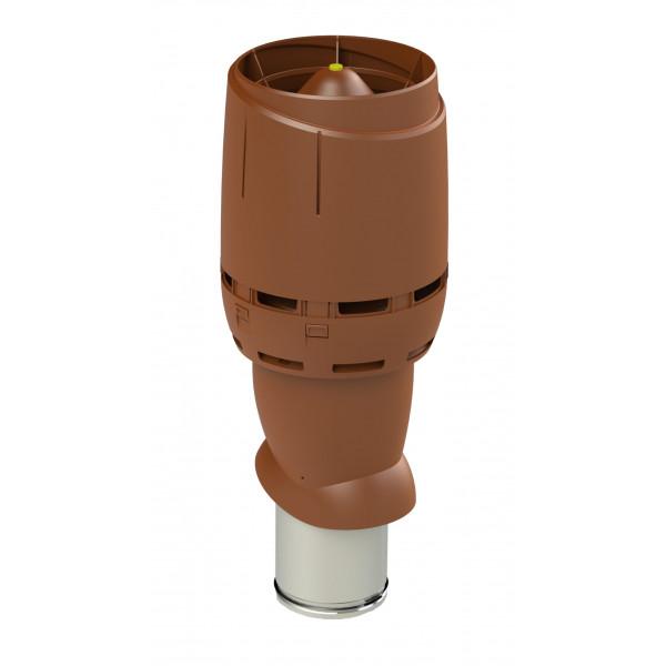 Вентиляционный выход Vilpe 160P/IS/500 FLOW вентиляционный выход