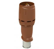 Vilpe 160P/IS/700 FLOW вентиляционный выход
