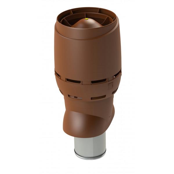 Вентиляционный выход Vilpe 200P/500 Flow Exhaust ventilation pipe