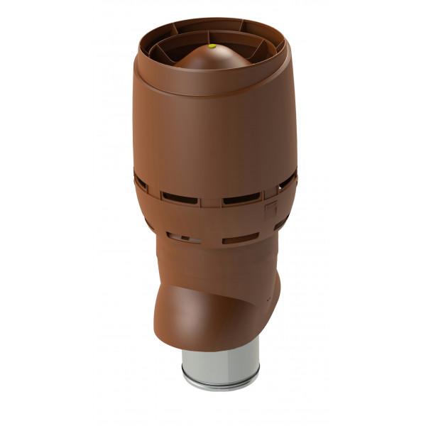 Вентиляционный выход Vilpe 200P/700 Flow Exhaust ventilation pipe