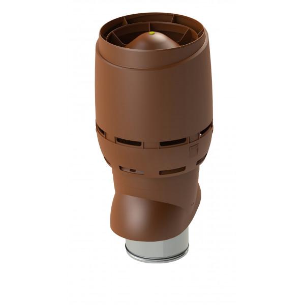 Вентиляционный выход Vilpe 250P/500 Flow Exhaust ventilation pipe