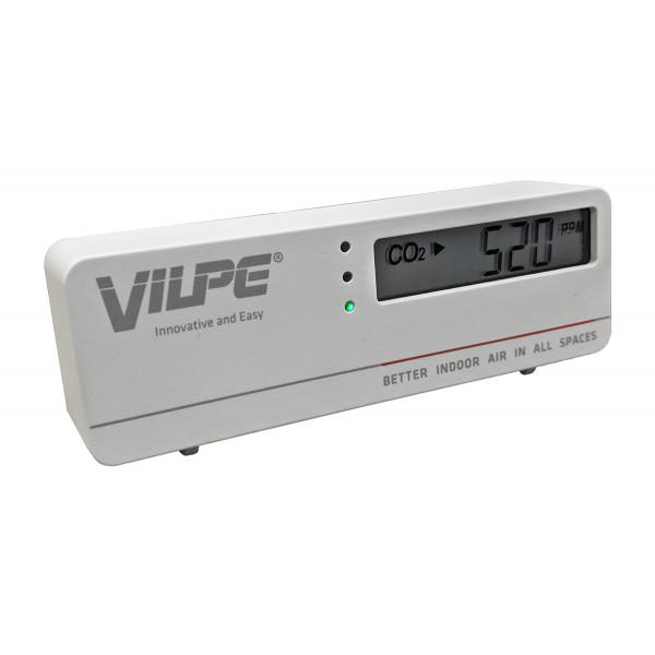 Вентилятор Vilpe DESKTOP CO2 монитор настольный