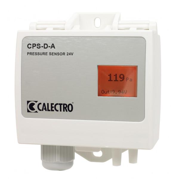 Вентилятор Vilpe Регулятор давления 24 V