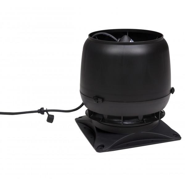 Вентилятор Vilpe E220S/Ø160 ВЕНТИЛЯТОР + ОСНОВАНИЕ