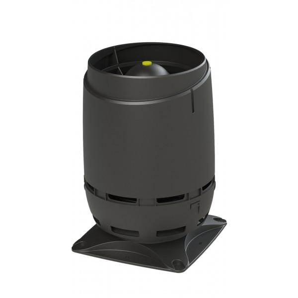 Вентиляционный выход Vilpe 125S 250X250 FLOW вентиляционный выход