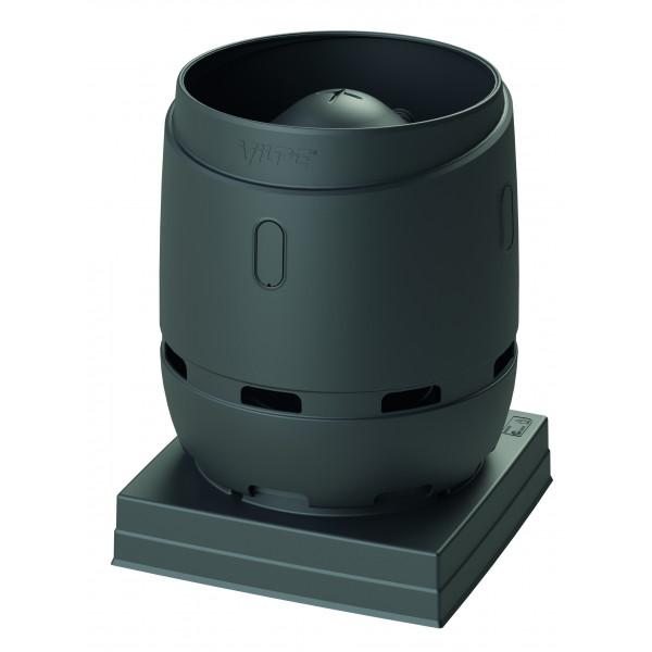 Вентиляционный выход Vilpe 400S FLOW 2XL вентиляционный выход