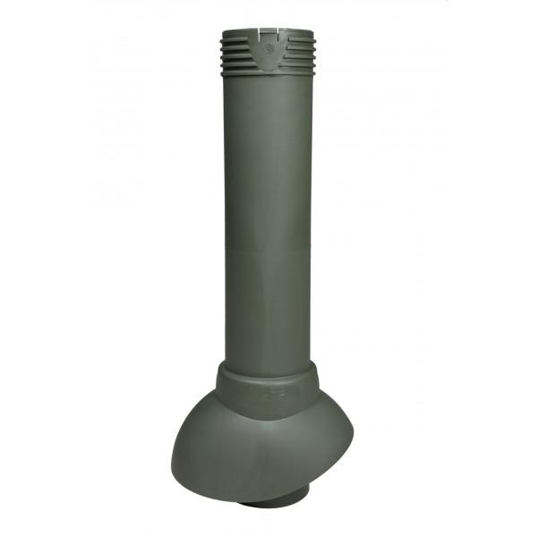 Вентиляционный выход Vilpe 110/500 вентиляционный выход