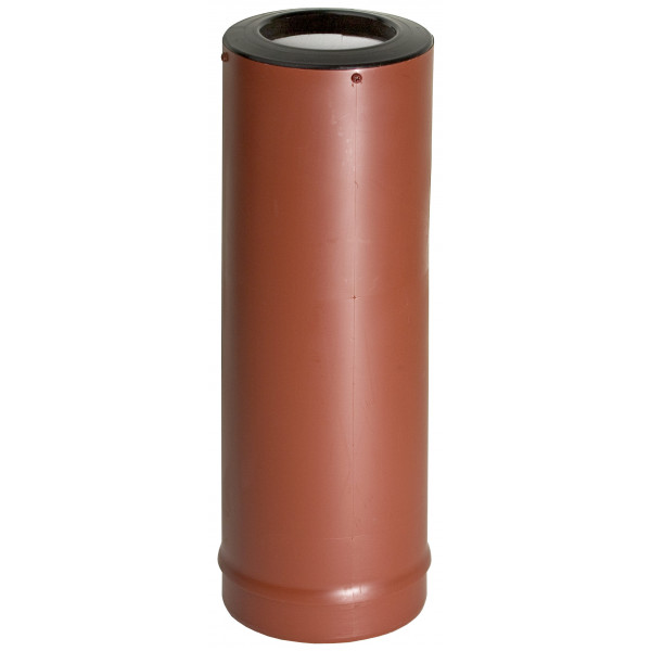 Вентиляционный выход Vilpe Изолирующий кожух -110